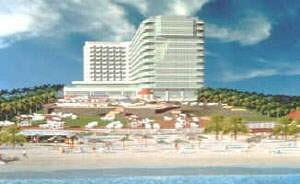 "ОАЭ - отель ""HILTON DUBAI JUMEIRAH 5*"""