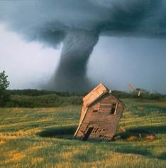 Смерч (торнадо) – явление природы (описание, фото и видео) | 236x234