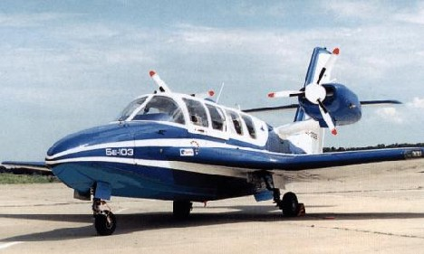 Бе-103