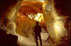 Aillwee_cave